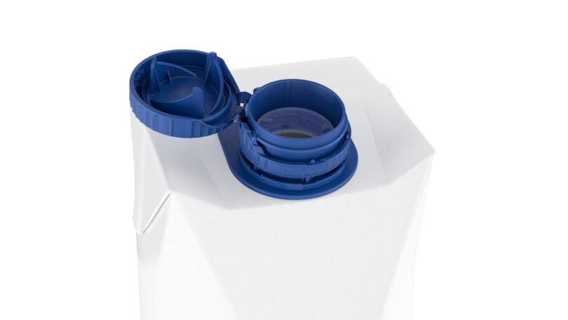 Tetra Pak anuncia soluções de embalagem com tampa integrada