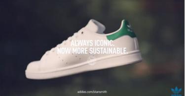 Adidas Originals aposta em Stan Smith sustentáveis
