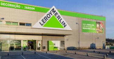 Leroy Merlin abre lojas em Penafiel e Ponta Delgada