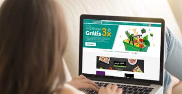 Mercadão lança campanha de incentivo às compras online