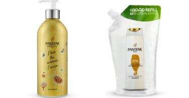 P&G (h&S, Pantene, Herbal Essences e Aussie) aposta em embalagens de alumínio reutilizáveis em Portugal