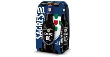 Sagres aposta em cerveja preta com 0.0% de álcool