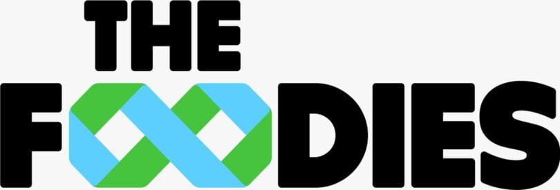 The Foodies logo