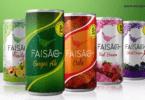 A Faisão Fusion, marca de bebidas aromatizadas à base de vinho da Enoport Wines, anunciou dois novos sabores para a sua gama de bebidas.