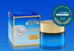 O creme facial blue light protection Be Beauty, do Pingo Doce, foi o vencedor categoria Non-Food do European Private Label Awards.
