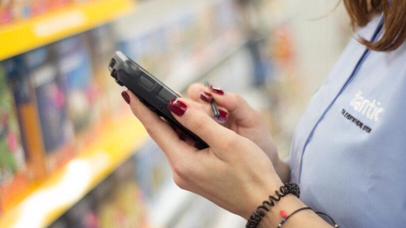O Grupo Auchan ingressou no universo de clientes da Tlantic, com a solução Tlantic Workforce Management, que gere os horários.