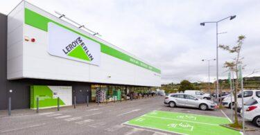 A Leroy Merlin abriu as suas novas lojas em Évora e Mafra, dando continuidade ao processo de expansão da marca em território nacional.