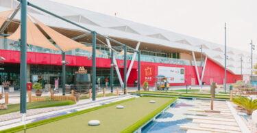 Os centros comerciais MAR Shopping pretendem que todos os transportes sejam elétricos ou com zero emissões até 2025.