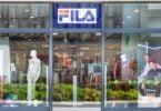 A marca de roupa desportiva e casual FILA escolheu Portugal para inaugurar a sua primeira loja em nome próprio na Europa.