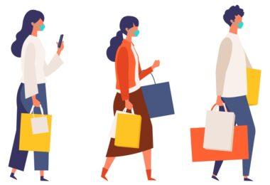 O novo relatório da SIBS Analytics revela que o número total de compras atingiram valores acima dos registados antes da covid-19.