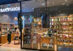 A Tea Shop conta a partir de agora com 100 lojas, a mais recente no Centro Comercial Vasco da Gama, em Lisboa.