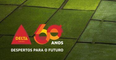 """A Delta Cafés lança uma nova campanha de comunicação para celebrar os seus 60 anos de existência, com o mote """"Despertos para o futuro""""."""
