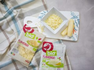 Auchan queijo bio