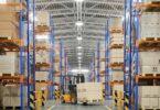 Até 2025 serão necessários mais 1,7 milhões de metros quadrados para acomodar e processar a devolução de produtos comprados online.