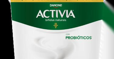 Iogurte Activia 1 kg