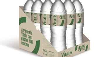 packaging sustentável