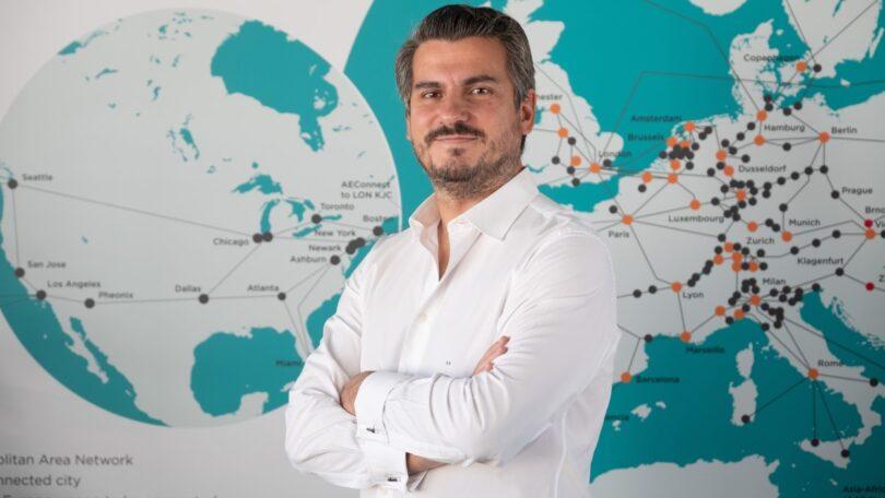 A Colt anunciou um plano de reforço da operação portuguesa, no qual prevê o reforço da sua rede de comunicações na Península Ibérica.