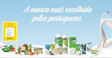 A marca preferida dos portugueses na categoria de bens de consumo é, pelo nono ano consecutivo, a Mimosa, de acordo com o Brand Footprint.