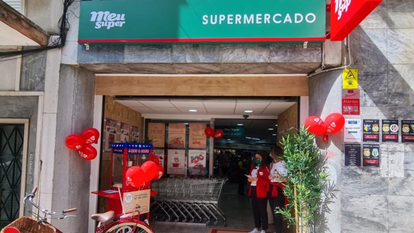 A loja de proximidade Meu Super chegou à região de Alverca do Ribatejo, no concelho de Vila Franca de Xira.