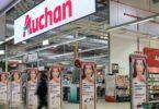 A in-Store Media fechou um acordo com a Auchan para desenvolver e gerir os espaços de comunicação com os consumidores (retail media).