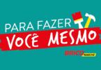 O Bricomarché, insígnia do Grupo Os Mosqueteiros, vai apoiar o projeto SEMEAR na criação de uma nova área de refeições e convívio.
