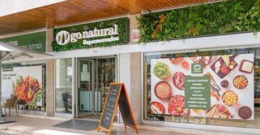 """Os supermercados Go Natural apostaram numa nova campanha, com a assinatura """"Supermercado como todos, saudável como nenhum outro""""."""