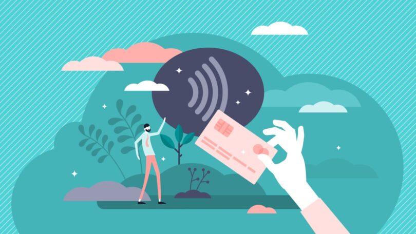 89% dos portugueses afirma que as soluções contactless (teletrabalho, comunicação remota, pagamentos, etc.) estão presentes na sua vida.