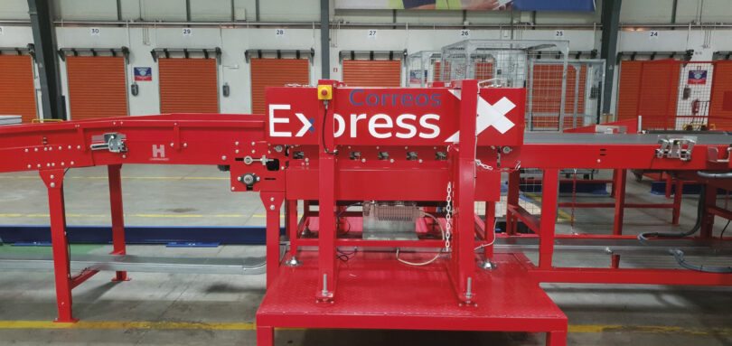 Correos Express Portugal