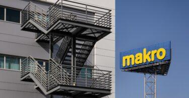 A Makro Portugal, em conjunto com a Metro Properties, vendeu o local da sua primeira loja em território português, em Alfragide.