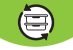 Pingo Doce passou a aceitar recipientes dos clientes para o acondicionamento de produtos de peixaria, talho, padaria, take away e charcutaria.