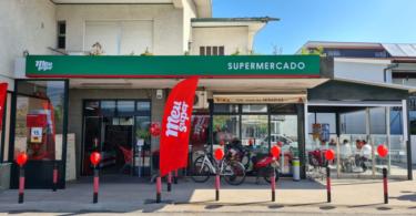 A freguesia de Carreira, em Barcelos, conta agora com a sua primeira loja de proximidade Meu Super, sendo a 14ª loja no distrito de Braga.