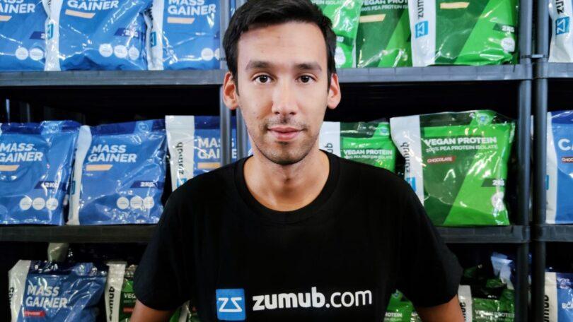 O fundo ActiveCap I – Portuguese Growth Fund investiu 2 milhões de euros na sociedade Zumub, empresa portuguesa de suplementos alimentares.