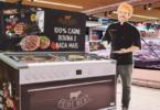 A Prime Meat, marca que comercializa carnes de bovinos selecionadas, chegou ao Continente, Continente Modelo e Continente Bom Dia.