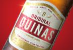 """A marca Cerveja Quinas fechou uma parceria com António Teixeira Lopes & Filhos, Lda, responsáveis pelas mais de 400 lojas """"A Nossa Loja""""."""