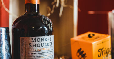 Smokey Monkey