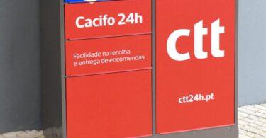 Os CTT – Correios de Portugal, em parceria com a Sonae MC, vão disponibilizar cacifos CTT 24H em 15 lojas espalhadas pelo país.