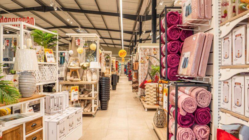 A Espaço Casa vai reabrir a sua loja em Eiras, Coimbra, no próximo dia 10 de julho (sábado) depois de um processo de modernização.