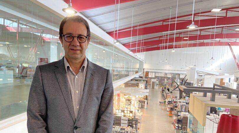 Luciano Peixoto