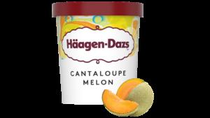 A Häagen-Dazs lançou o novo sabor Cantaloupe Melon, um gelado de meloa com pedaços de fruta, já disponível nos canais de distribuição.
