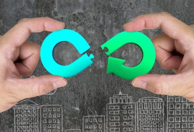 sustentabilidade e economia circular
