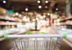 supermercado e retalho