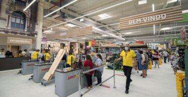 O Bricomarché, insígnia especialista em bricolage e no equipamento para casa do Grupo Os Mosqueteiros, inaugurou uma nova loja em Tomar.