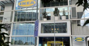 IKEA abre loja na áustria
