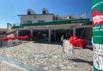 O Meu Super conta agora com uma nova loja, com uma área total de venda de 338 m², em território nacional, nomeadamente em Ceira (Coimbra).