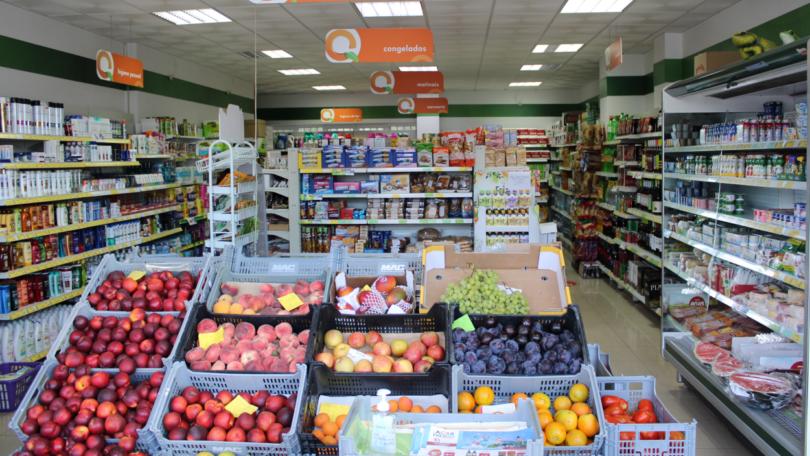 A rede Aqui é Fresco, que já conta com mais de 700 estabelecimentos, anunciou a abertura de mais uma loja, desta vez no distrito de Coimbra.