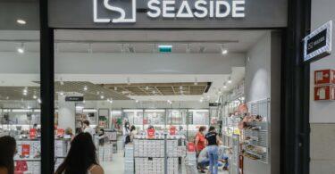 A Seaside conta agora com 101 lojas em território nacional, após duas novas aberturas, em Loures e Ponte de Lima.