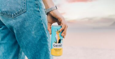 O International Canned Wine Competition distinguiu o vinho Gatão Lata na 3º edição do concurso, com o prémio 'Package Design Award'.