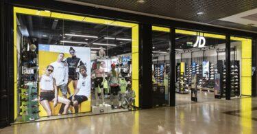 A JD Sports vai abrir a sua maior loja em Portugal, no centro comercial UBBO (Lisboa), criando 21 novos postos de trabalho.