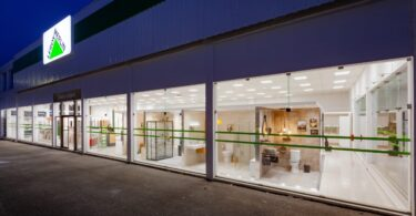 A Leroy Merlin abriu uma nova loja em Bragança, dando continuidade ao processo de expansão da marca em território nacional.