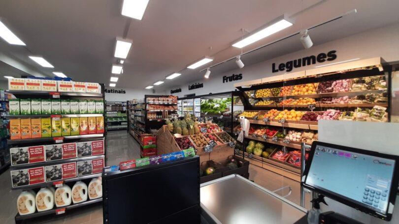 A Coviran anunciou a chegada de um novo supermercado, com 140m2, à freguesia do concelho de Vila do Conde, Gião.